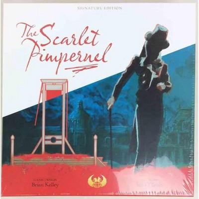 Scarlet Pimpernel (Signature Edition) Board Game