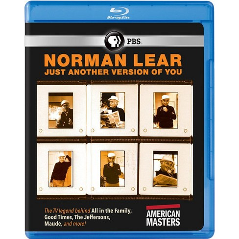 American Masters: Norman Lear: Just Another Version Of You (Blu-ray)