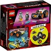 LEGO NINJAGO Cole's Speeder Car Ninja Building Kit 71706 - image 4 of 4