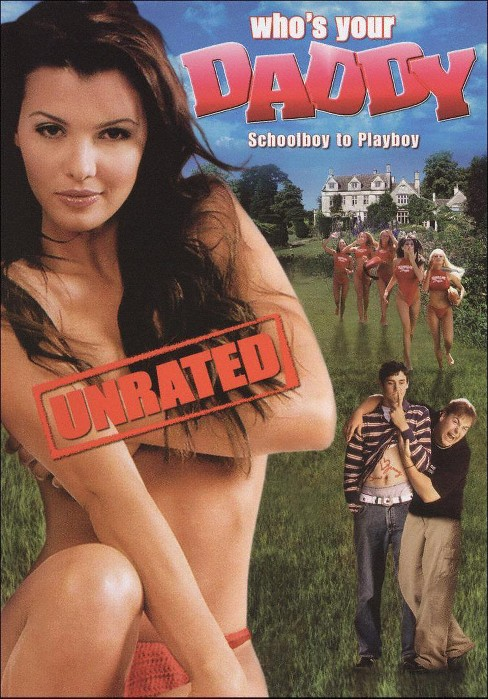 Who's your daddy (DVD) - image 1 of 1