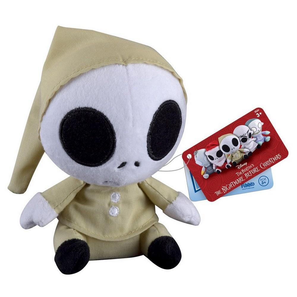 Funko Mopeez Pajama Jack Character Doll