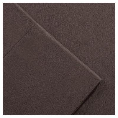 Cozyspun All Seasons Sheet Set (King)Chocolate