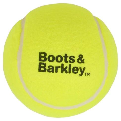 Tennis Ball Pet Toy 5 Boots Barkley Target