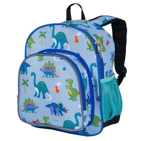 Wildkin Dinosaur Land 12 Inch Backpack - image 1 of 3