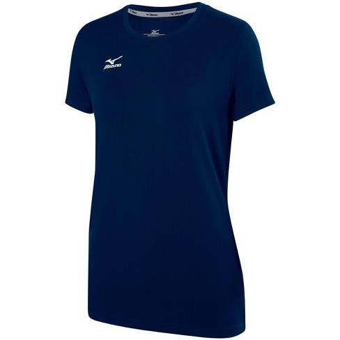 Mizuno Youth Girl's Volleyball Attack Tee Shirt 2.0 - image 1 of 2
