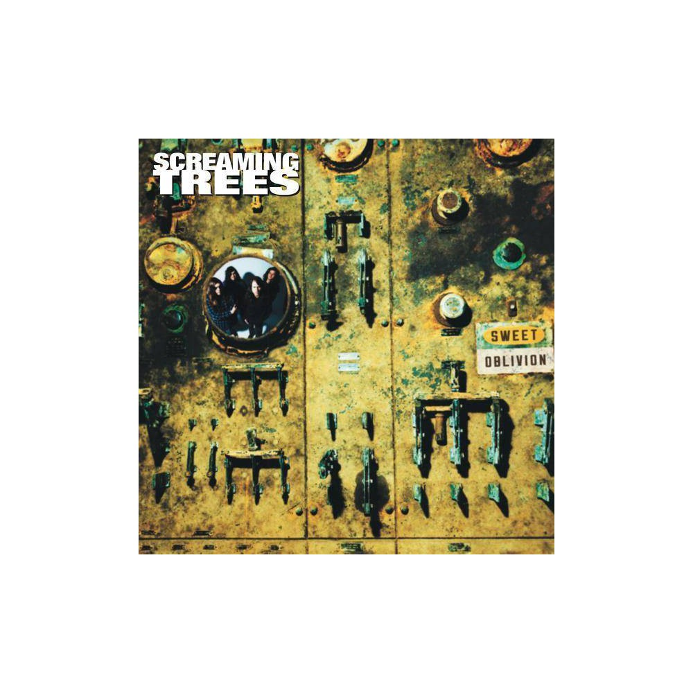 Screaming Trees - Sweet Oblivion (CD) Price