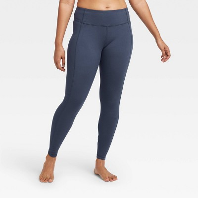 Women's Simplicity Mid-Rise Leggings - All in Motion™