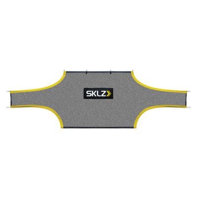 SKLZ Goalshot - Gray/Yellow