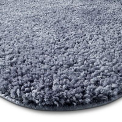 Merveilleux Solid Round Bath Rugs   Room Essentials™ : Target