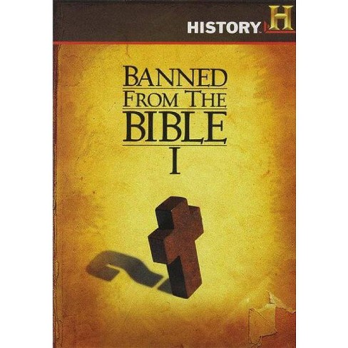 Banned from the Bible (DVD) - image 1 of 1