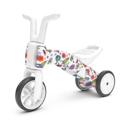 Chillafish Bunzi FAD Edition 2 in 1 Gradual Balance Bike