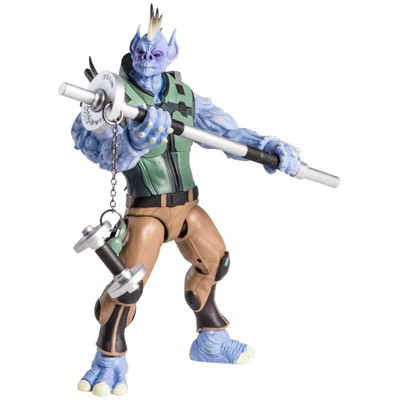 Panda Mony Toy Brands Alter Nation 7.5 Inch Phase 1 Action Figure | Quillroy