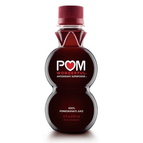 POM Wonderful Pomegranate Juice - 8oz - image 1 of 2