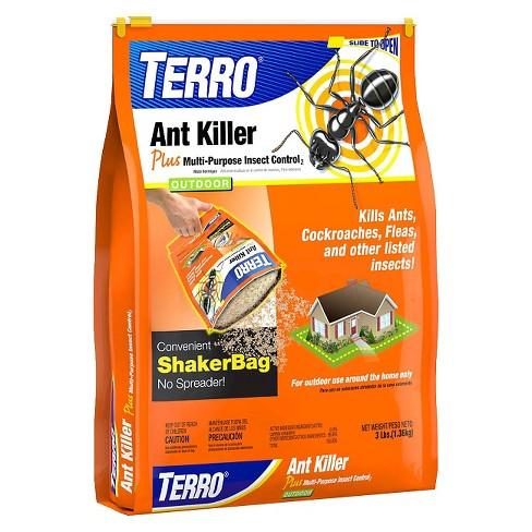 Terro Outdoor Ant Killer Plus 3lb Granules - image 1 of 1