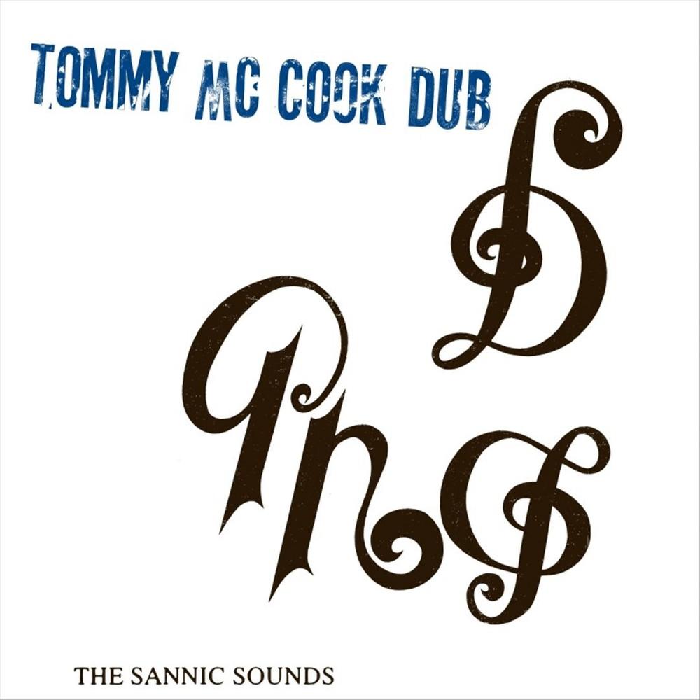 Tommy Mccook - Sannic Sounds Of Tommy (Vinyl)