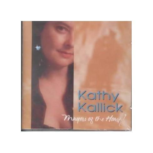 Kathy Kallick - Matters of the Heart (CD) - image 1 of 1