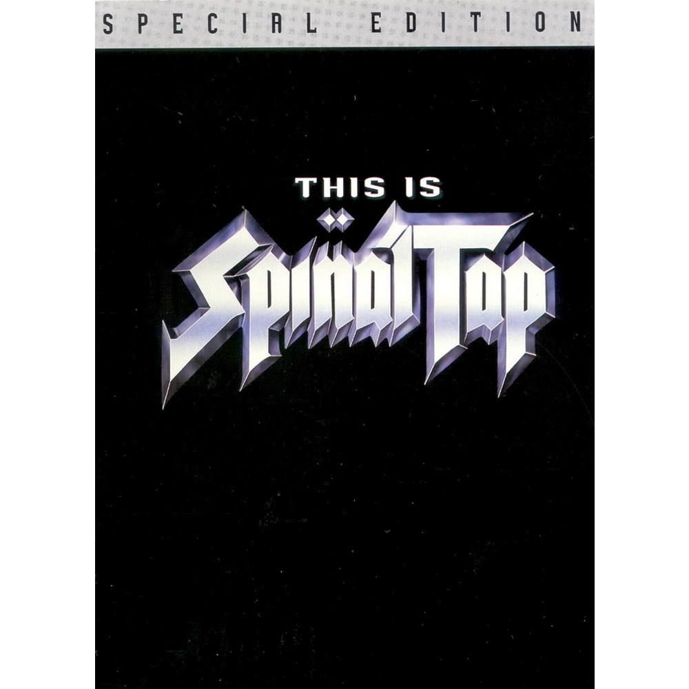 This is Spinal Tap [Special Edition]