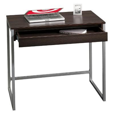Basic Desk Espresso - Room Essentials™