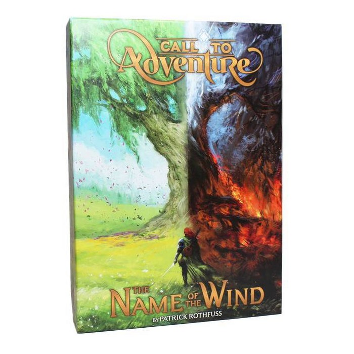 Call To Adventure Game: Name Of The Wind : Target