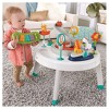 Fisher-Price 2-in-1 Sit-to-Stand Activity Center - Safari - image 4 of 4