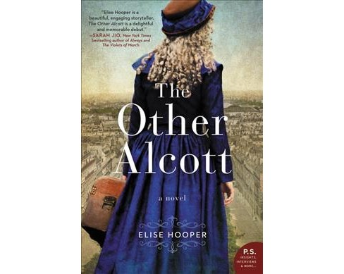 Other Alcott -  by Elise Hooper (Paperback) - image 1 of 1