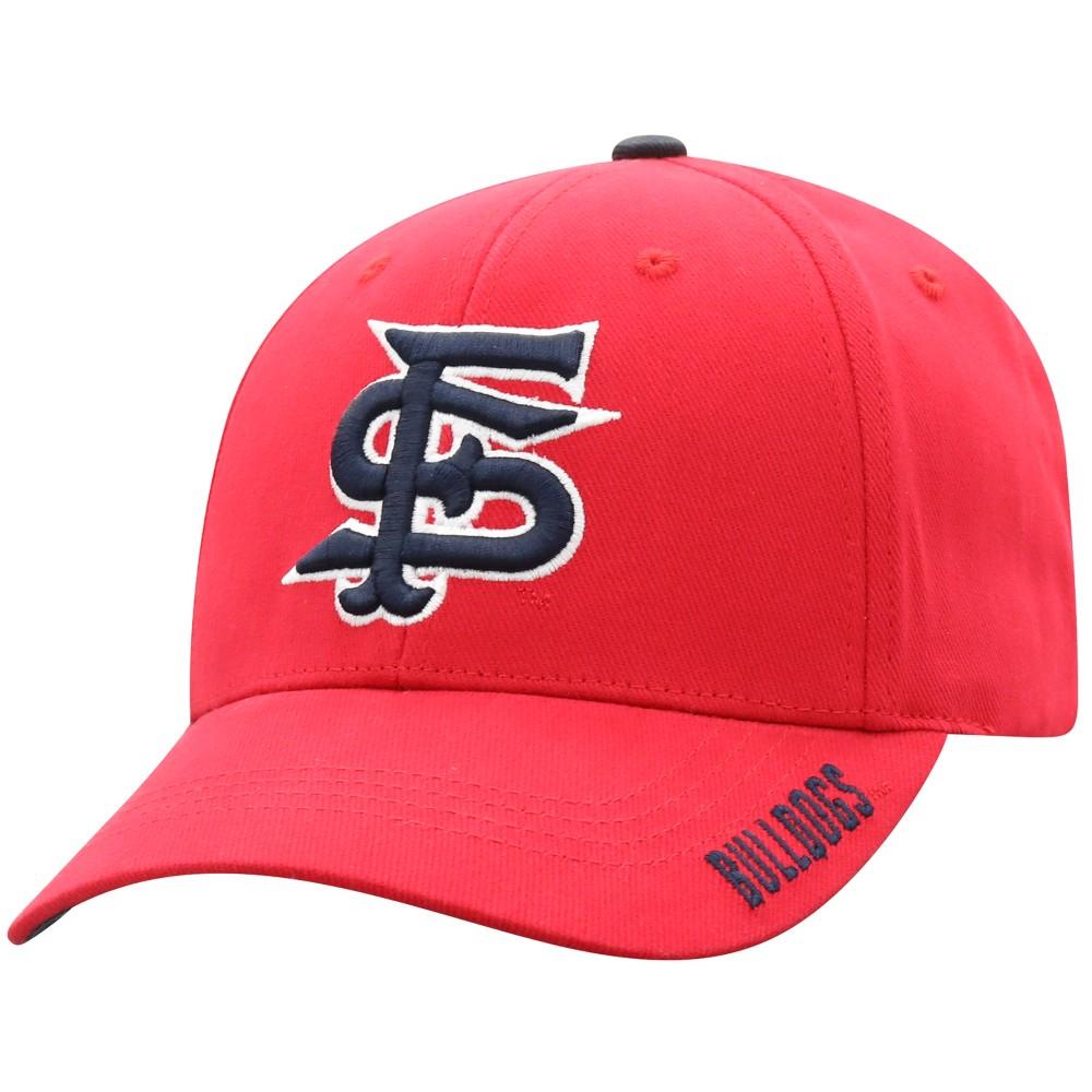 NCAA Men's Fresno State Bulldogs TC Toner Hat