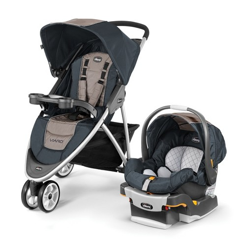 Chicco Viaro Travel System - image 1 of 4