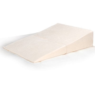 """Contour Products Folding Wedge - Beige (10"""")"""