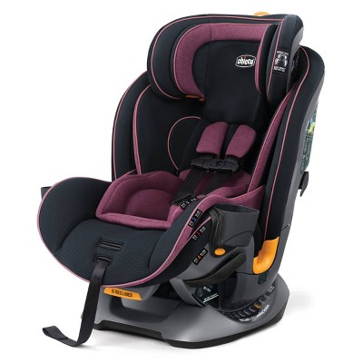 Chicco Fit 4-in-1 Convertible Car Seat - Carina