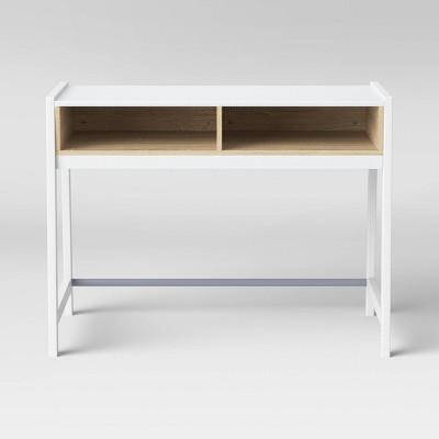 Bly Desk White - Pillowfort™