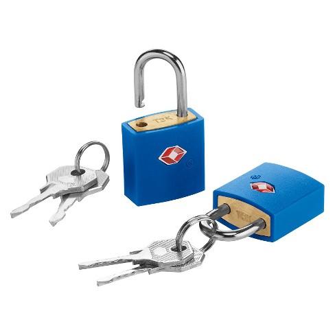 fd9e7bf6242 Travel Smart Luggage Lock : Target