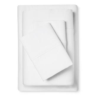 King Cotton Sheet Set White - Fieldcrest®