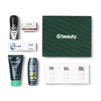 Target Men's 6-Piece Holiday Beauty Box