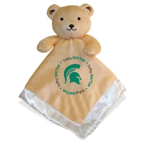 NCAAMichigan State Spartans Baby FanaticSnuggle Bear Plush Doll - image 1 of 1