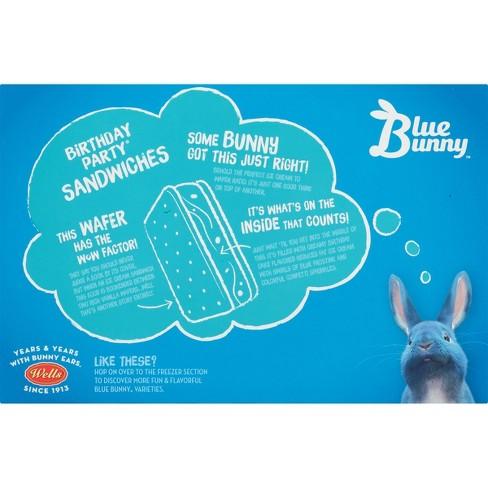 Shop All Blue Bunny
