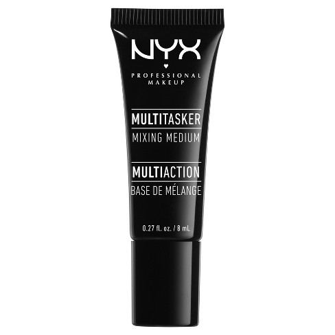 NYX Professional Makeup Multitasker Mixing Medium - 0.27 fl oz - image 1 of 3