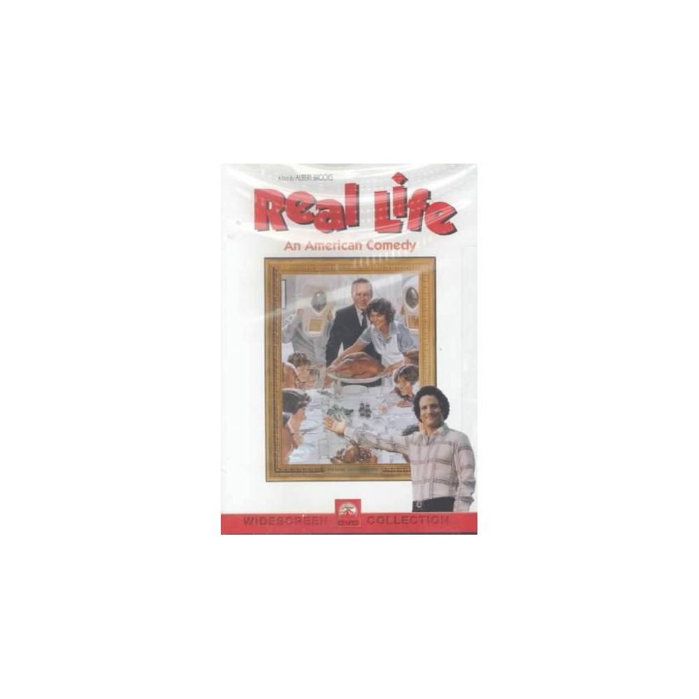 Real Life (Dvd), Movies