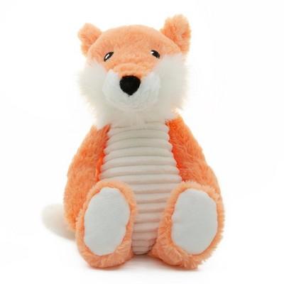 YuMe Baby Plush Fox