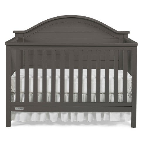 Fisher-Price Liam 4-in-1 Convertible Crib - image 1 of 6