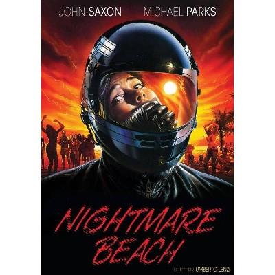 Nightmare Beach (DVD)(2019)