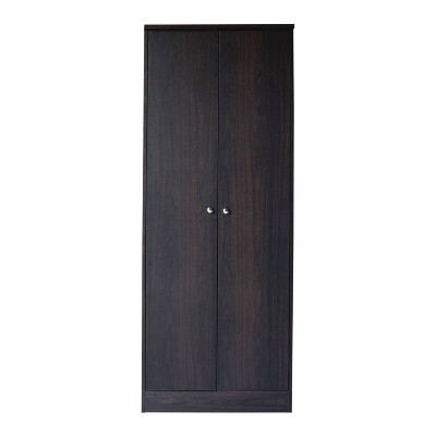 2 Door Storage Cabinet - Home Source