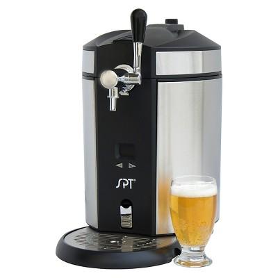 Sunpentown Mini Kegerator & Dispenser
