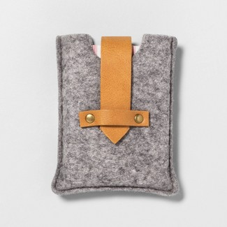 Playing Cards In Felt Case - Hearth & Hand™ With Magnolia : Target