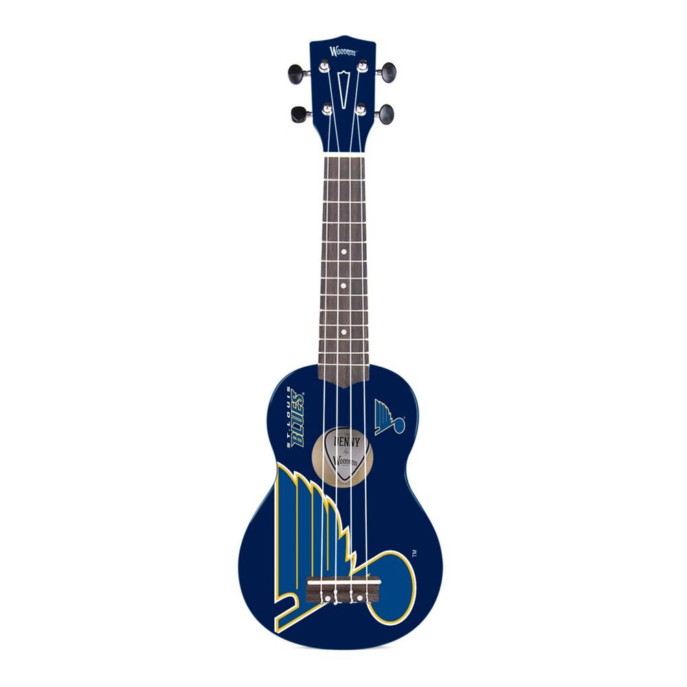 St. Louis Blues Ukulele, Folk String Instruments St. Louis Blues Ukulele, Folk String Instruments