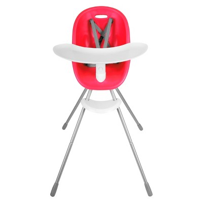 phil&teds® Poppy High Chair - Cranberry