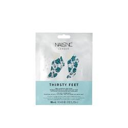 Nails Inc Thirsty Feet Deep Moisture Foot Mask – 0.6 fl oz