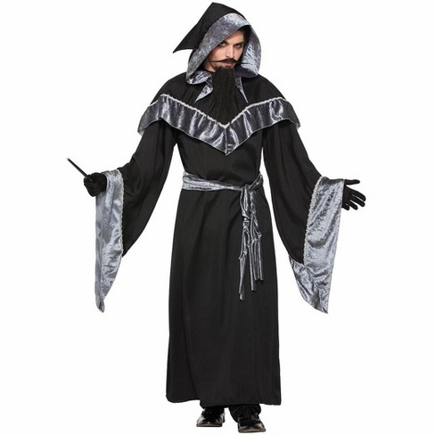 Forum Novelties Mystic Sorcerer Costume Adult Men - image 1 of 1