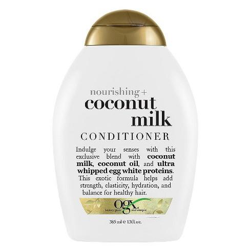 OGX Nourishing Coconut Milk Conditioner - image 1 of 4