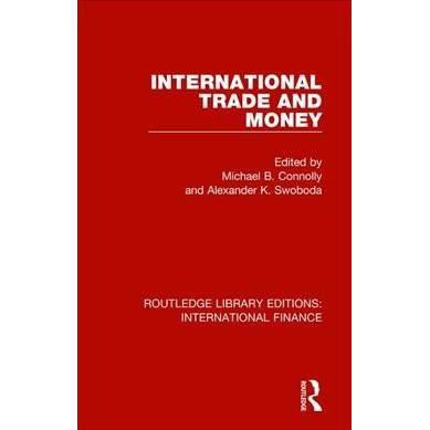 International Trade Finance Book