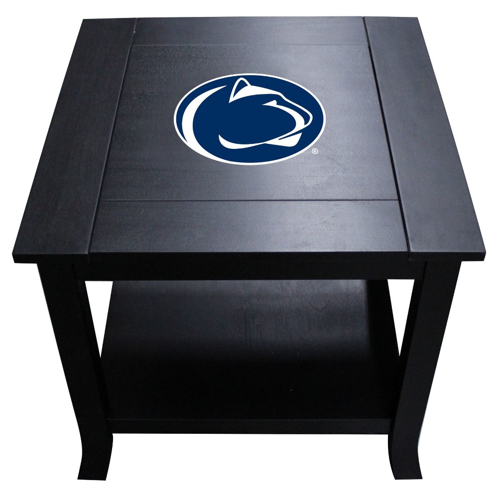 NCAA Imperial Side Table Penn State Nittany Lions